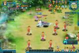 《萌战西游》游戏精彩截图