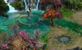 《战神》游戏精彩截图