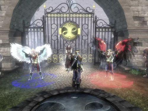 《神鬼寓言3》最新游戏截图