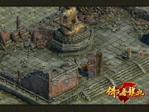 图6:古佛旧庙