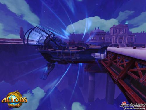 《巫师之怒》游戏截图