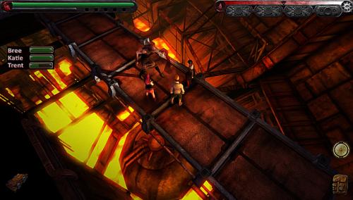 《寂静岭:记忆之书》最新游戏截图公布