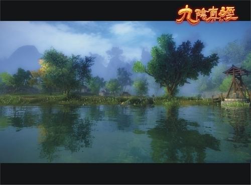 """《九阴真经》游戏核心在于""""侠""""的概念"""