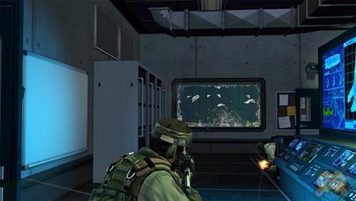 海豹突击队开发商PSV新作《Unit 13》公布