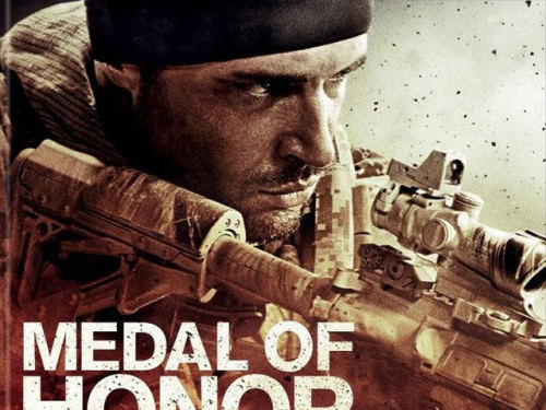 《荣誉勋章:战士》新图