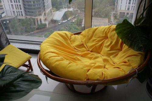 不得不说这个椅子好舒服