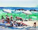 泰国苏梅岛海滩  20  25  2004年