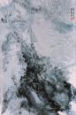 天高任鸟飞--43x66-1986年