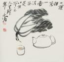 2002一棵白菜一壶清茶