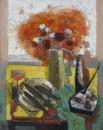 2006年布面油画