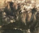 12杨耀宁-现代山水画