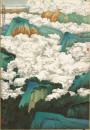 9杨耀宁-传统山水画