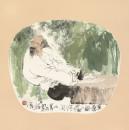 16杨耀宁-写意人物画