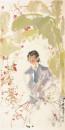 19杨耀宁-写意人物画