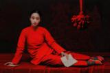 王沂东作品:《杏花飘香时节》