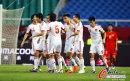 [热身赛]中国3-0越南