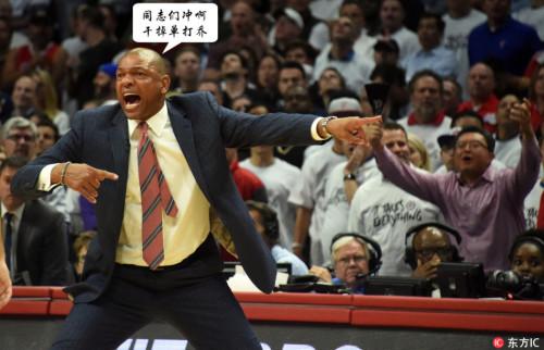 图文-NBA周周�宓�49期 同志们冲啊