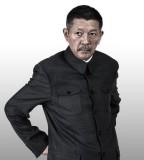 罗京民饰工商界代表
