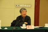 中国文艺评论家协会名誉主席李准