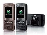索尼爱立信 K790c