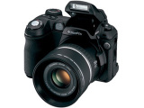 富士FinePix S5500 Zoom