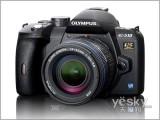 奥林巴斯 E-510 相机外观