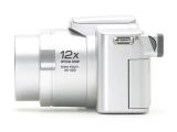 松下DMC-FZ3 相机外观