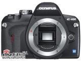 奥林巴斯 E400 相机外观