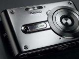 卡西欧EX-S100 相机外观
