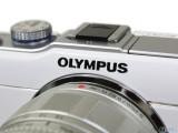 奥林巴斯E-PL1 相机细节