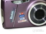 柯达M550 相机细节