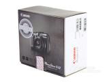 佳能G12 相机包装