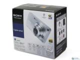 索尼 W350 相机包装