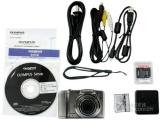 奥林巴斯SZ20 相机配件