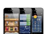 苹果 iPhone 4S
