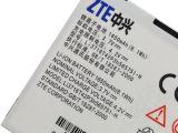 ZTE中兴 U880