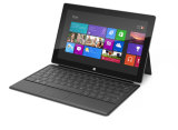 微软Surface平板电脑