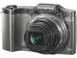 奥林巴斯SZ11 相机外观