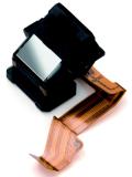 奥林巴斯E5 相机外观