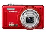 奥林巴斯VR320 相机外观