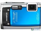 奥林巴斯μ6020 相机外观