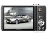 奥林巴斯VR330 相机外观