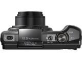奥林巴斯SZ20 相机外观