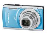 奥林巴斯μ7040 相机外观
