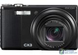理光CX3 相机外观