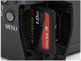 佳能S3 IS 相机外观