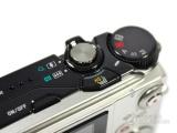 卡西欧FH100 相机细节