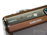 三星WB600 相机细节