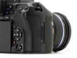 奥林巴斯E5 相机细节
