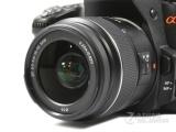 索尼α580 相机细节